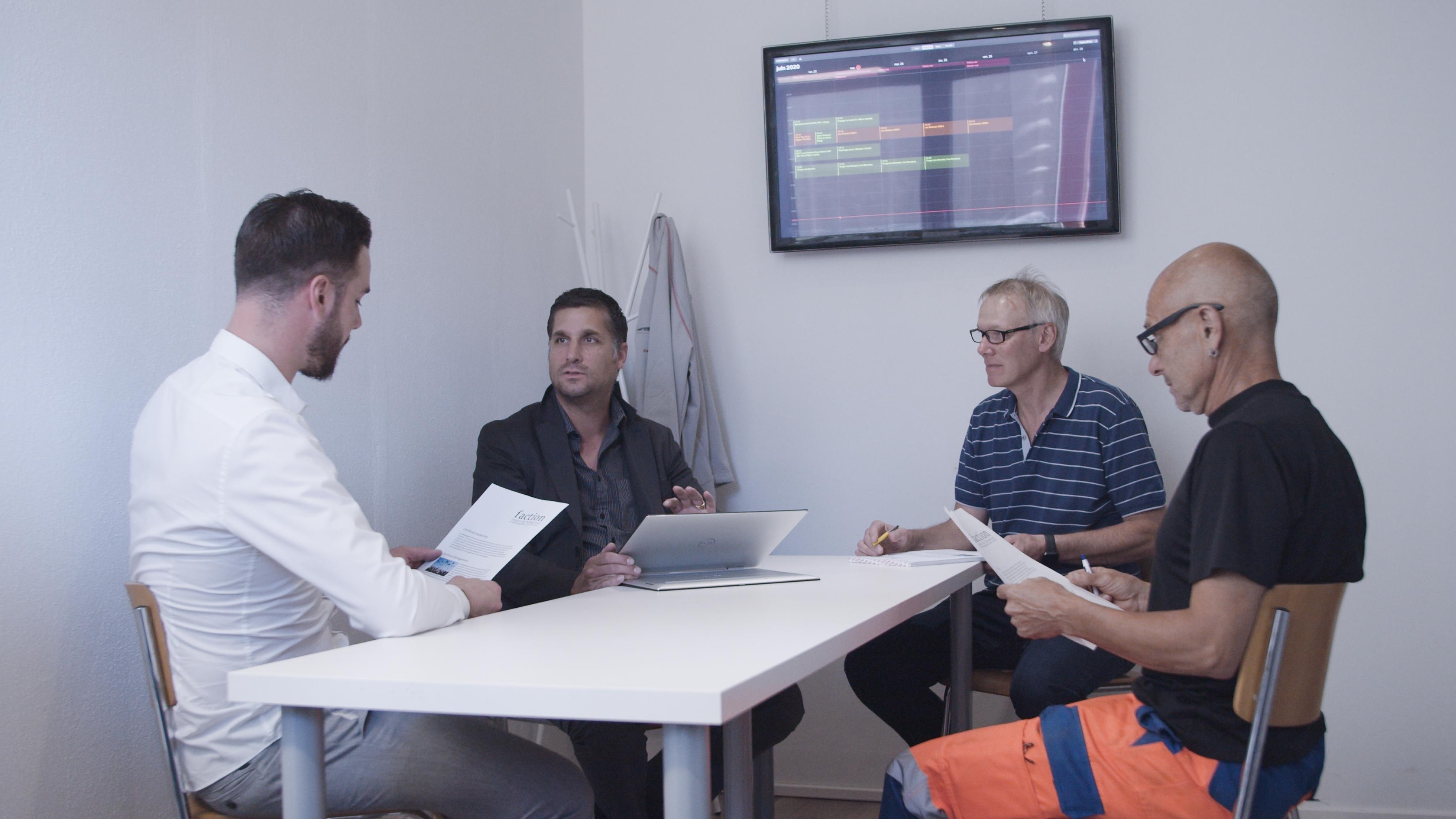 Certificat Management ASFC - Neuchâtel / Lausanne / Fribourg